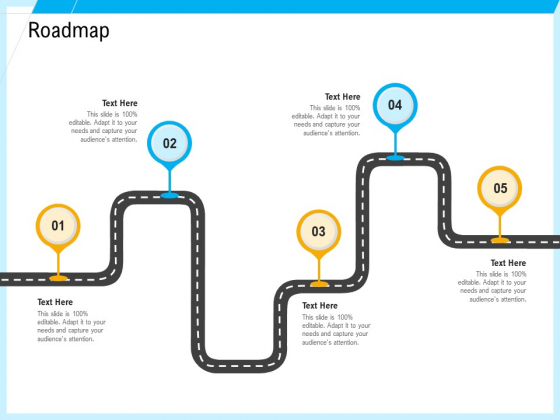 IT And Cloud Facilities Management Roadmap Ppt PowerPoint Presentation Inspiration Mockup PDF