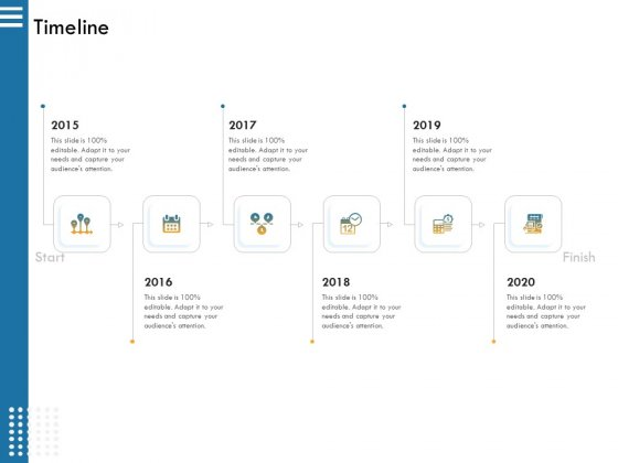 IT Infrastructure Governance Timeline Ppt Summary PDF