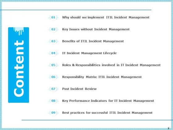 IT_Infrastructure_Library_Incident_Handling_Procedure_Ppt_PowerPoint_Presentation_Complete_Deck_With_Slides_Slide_2