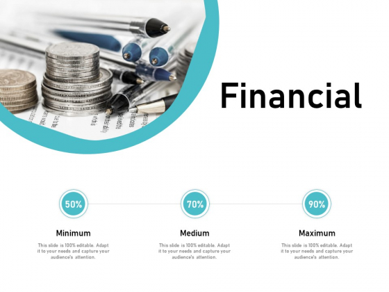 IT Support And Monitoring Services Pricing Financial Ppt Infographic Template Outfit PDF