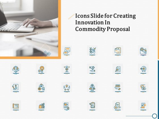 Icons_Slide_Creating_Innovation_In_Commodity_Proposal_Ppt_Professional_Good_PDF_Slide_1