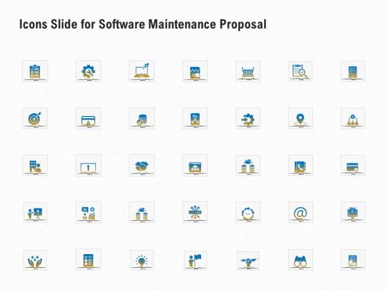 Icons_Slide_For_Software_Maintenance_Proposal_Ppt_PowerPoint_Presentation_Layouts_Maker_PDF_Slide_1