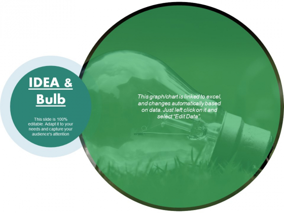 Idea And Bulb Ppt PowerPoint Presentation Infographic Template Slide Portrait