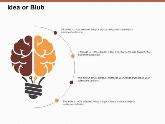 Idea Or Blub Knowledge Ppt PowerPoint Presentation Layouts Icons