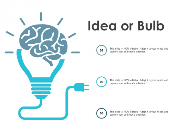 Idea Or Bulb Innovation Management Ppt PowerPoint Presentation Styles Clipart