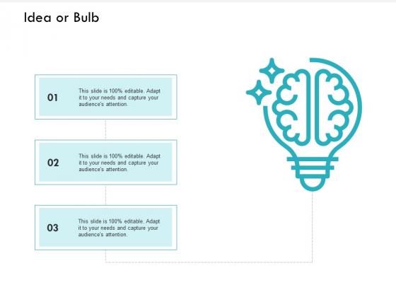 Idea Or Bulb Technology Ppt PowerPoint Presentation Summary Gridlines