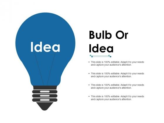 Idea Ppt PowerPoint Presentation File Layouts