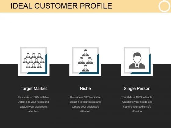 Ideal customer profile template 2 ppt powerpoint presentation design ideal customer profile template 2 ppt powerpoint presentation design templates powerpoint templates toneelgroepblik Gallery