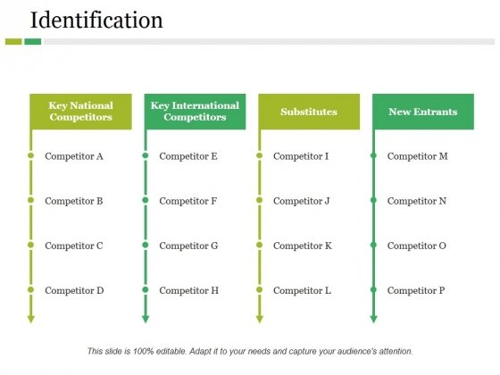 Identification Ppt PowerPoint Presentation Styles Master Slide