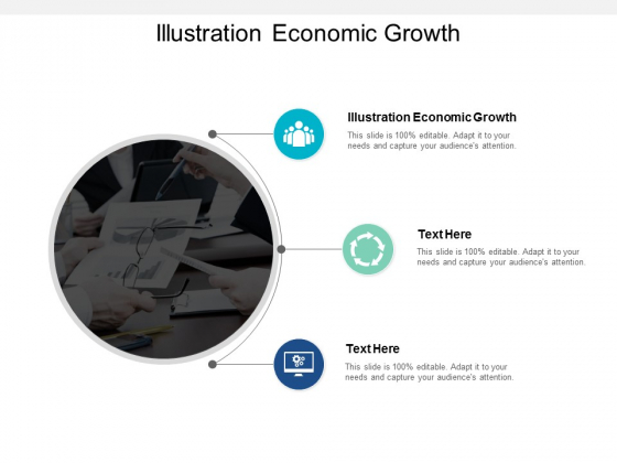 Illustration Economic Growth Ppt PowerPoint Presentation Show Example Cpb