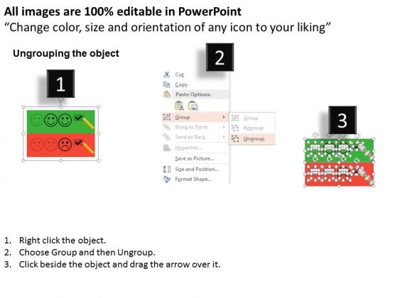 Illustration_Of_Symbol_Positive_And_Negative_Feedback_Powerpoint_Templates_2
