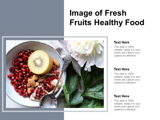 Healthy Food Powerpoint Templates Slides And Graphics