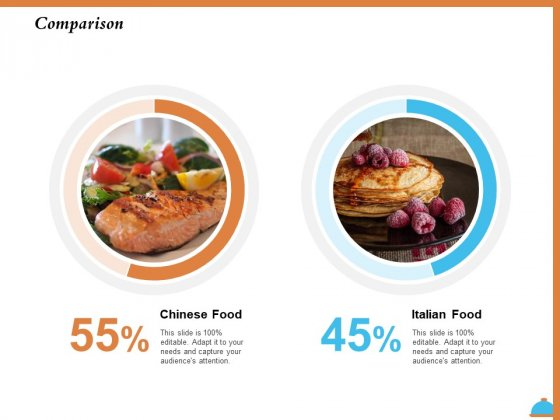 Improving Restaurant Operations Comparison Ppt PowerPoint Presentation Layouts Graphics Example PDF