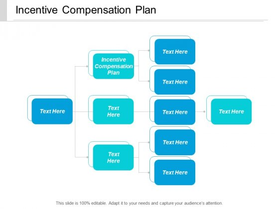 Incentive Compensation Plan Ppt PowerPoint Presentation Slides Clipart Cpb