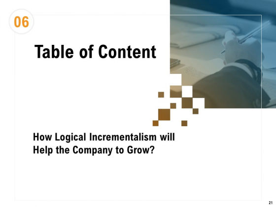 Incrementalism_Process_By_Policy_Makers_Ppt_PowerPoint_Presentation_Complete_Deck_With_Slides_Slide_21
