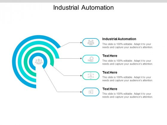Industrial Automation Ppt PowerPoint Presentation Gallery Summary Cpb