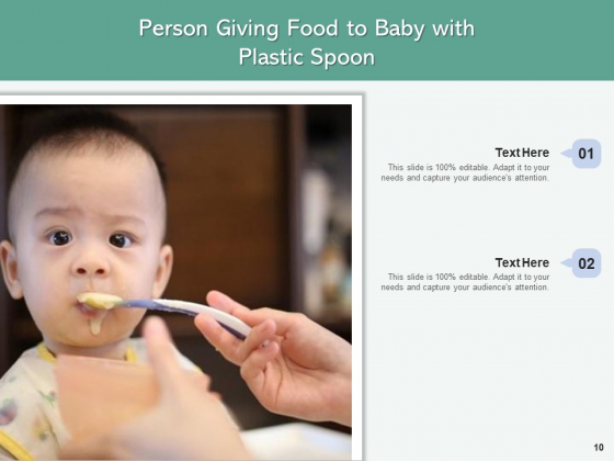 Infant_Meals_Icon_Showing_Ppt_PowerPoint_Presentation_Complete_Deck_Slide_10