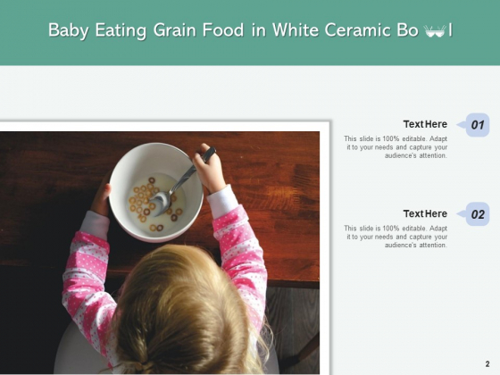Infant_Meals_Icon_Showing_Ppt_PowerPoint_Presentation_Complete_Deck_Slide_2