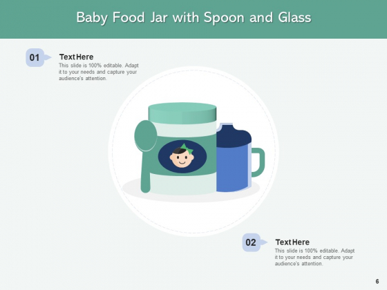 Infant_Meals_Icon_Showing_Ppt_PowerPoint_Presentation_Complete_Deck_Slide_6