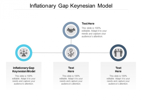 Inflationary Gap Keynesian Model Ppt PowerPoint Presentation Pictures Outfit Cpb Pdf