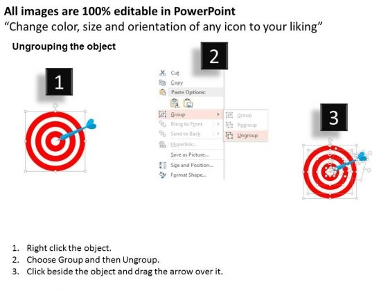 Infographic_Diagram_For_Target_Planning_Powerpoint_Templates_2