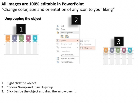 Infographic Layout For Innovative Ideas Powerpoint Templates ...
