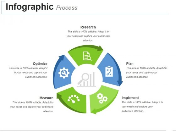 Infographic Process Ppt PowerPoint Presentation Layouts Skills