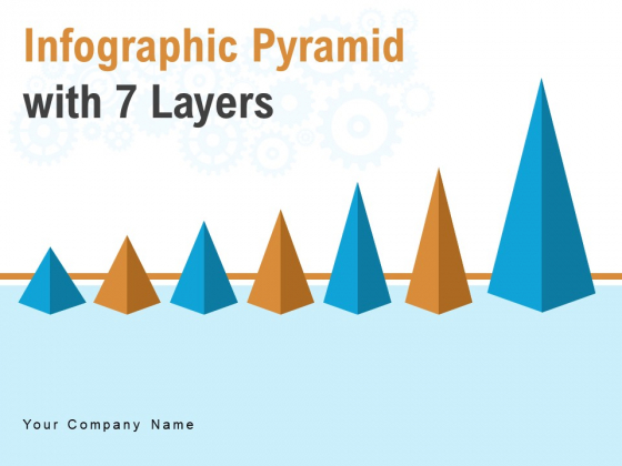 Infographic Pyramid With 7 Layers Business Innovation Process Ppt PowerPoint Presentation Complete Deck