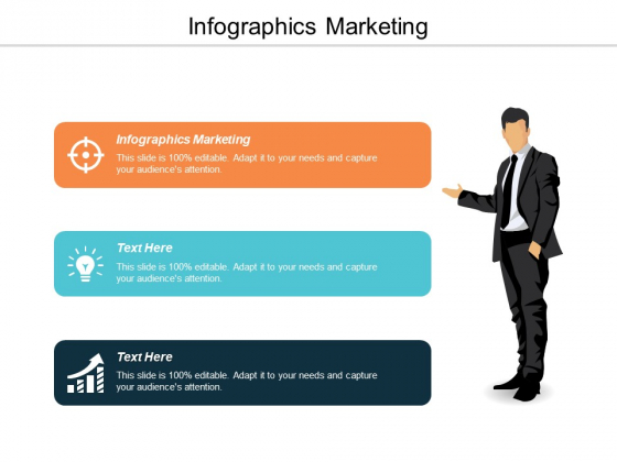 Infographics Marketing Ppt PowerPoint Presentation Outline Summary Cpb