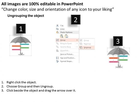 Infographics_Option_Banner_With_Umbrella_Powerpoint_Templates_2