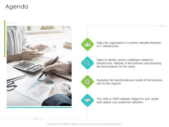 Infrastructure_Administration_Procedure_Maturity_Model_Agenda_Download_PDF_Slide_1