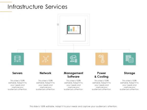 Infrastructure Strategies Infrastructure Services Ppt Portfolio Designs Download PDF