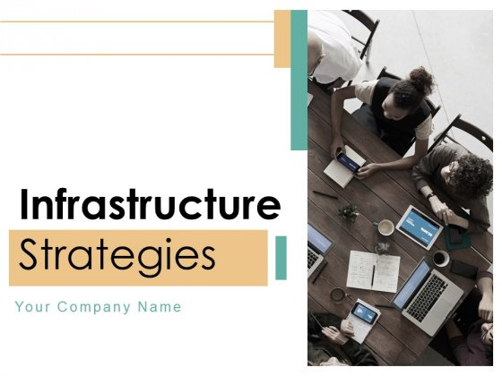 Infrastructure Strategies Ppt PowerPoint Presentation Complete Deck With Slides