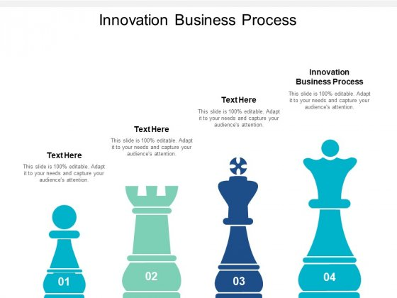 Innovation Business Process Ppt PowerPoint Presentation Infographic Template Sample Cpb