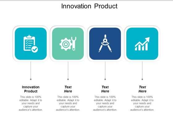 Innovation Product Ppt PowerPoint Presentation Outline Display Cpb