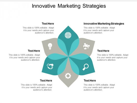 Innovative Marketing Strategies Ppt PowerPoint Presentation File Objects Cpb