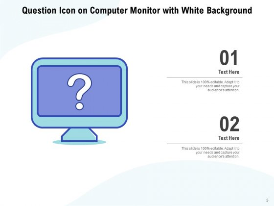 Inquiry_Icon_Employee_Computer_Monitor_Laptop_Representing_Ppt_PowerPoint_Presentation_Complete_Deck_Slide_5