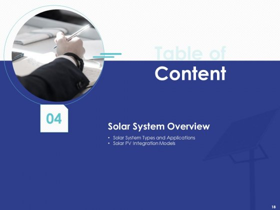 Installing_Solar_Plant_On_Commercial_Building_Ppt_PowerPoint_Presentation_Complete_Deck_With_Slides_Slide_18