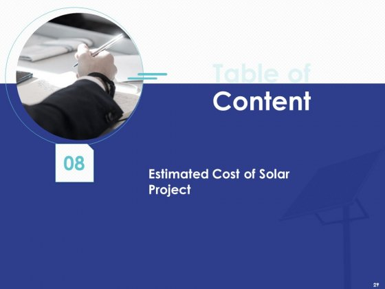Installing_Solar_Plant_On_Commercial_Building_Ppt_PowerPoint_Presentation_Complete_Deck_With_Slides_Slide_29