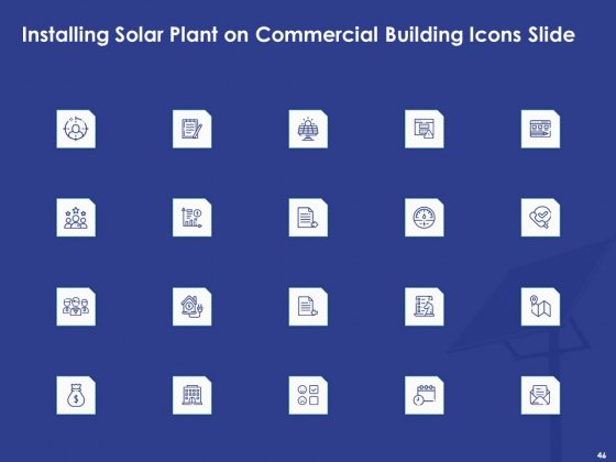 Installing_Solar_Plant_On_Commercial_Building_Ppt_PowerPoint_Presentation_Complete_Deck_With_Slides_Slide_46