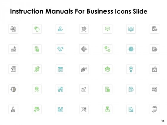 Instruction_Manuals_For_Business_Ppt_PowerPoint_Presentation_Complete_Deck_With_Slides_Slide_19