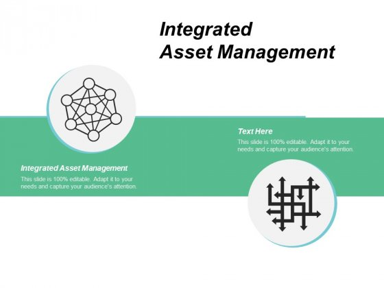 Integrated Asset Management Ppt PowerPoint Presentation Inspiration Graphic Images Cpb