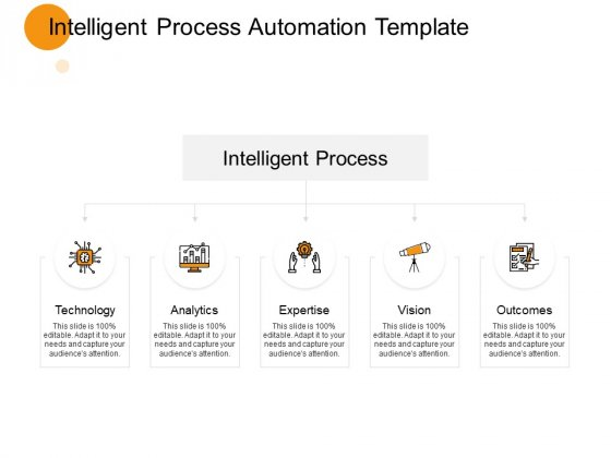 Intelligent Process Automation Vision Ppt PowerPoint Presentation Outline Display