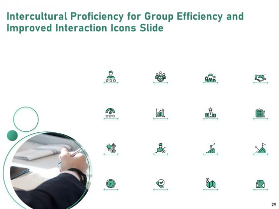 Intercultural_Proficiency_For_Group_Efficiency_And_Improved_Interaction_Ppt_PowerPoint_Presentation_Complete_Deck_With_Slides_Slide_29