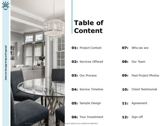 Interior_Fitting_Proposal_Ppt_PowerPoint_Presentation_Complete_Deck_With_Slides_Slide_3