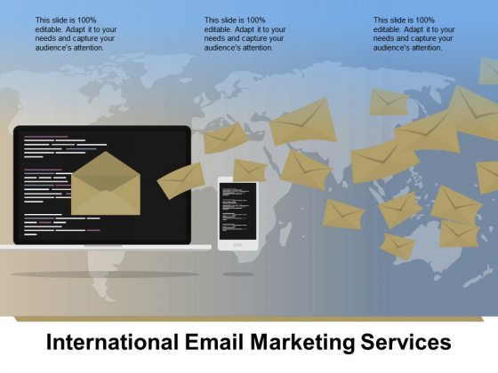 International Email Marketing Services Ppt PowerPoint Presentation Summary Layout