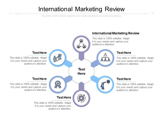International Marketing Review Ppt PowerPoint Presentation Model Cpb