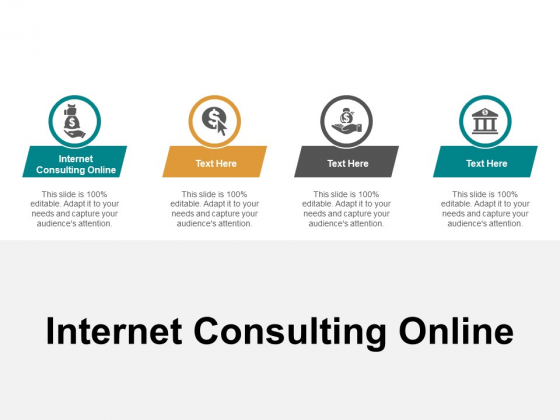 Internet Consulting Online Ppt Powerpoint Presentation Slides Picture Cpb