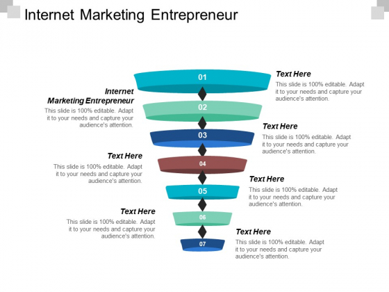 Internet Marketing Entreprneur Ppt PowerPoint Presentation Outline Summary
