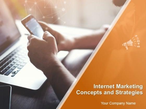 Internet Marketing Ppt PowerPoint Presentation Complete Deck With Slides